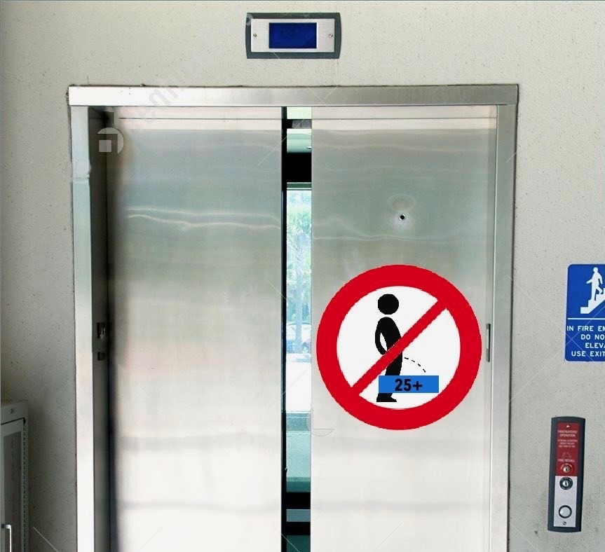 Middlebury Fall Reopening Plan Limits Elevator Peeing to Only 25 People at a Time